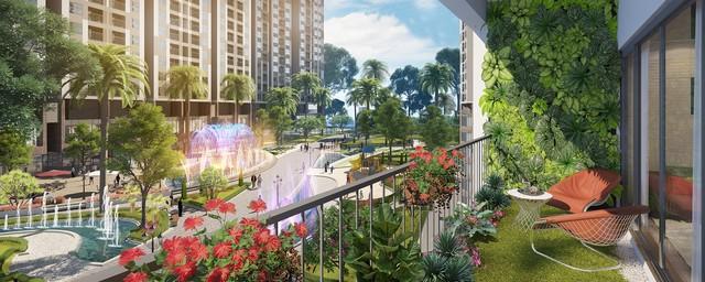 Rất đông khách hàng lựa chọn mua Imperia Sky Garden vì những chính sách bán hàng ưu việt mà dự án đang triển khai