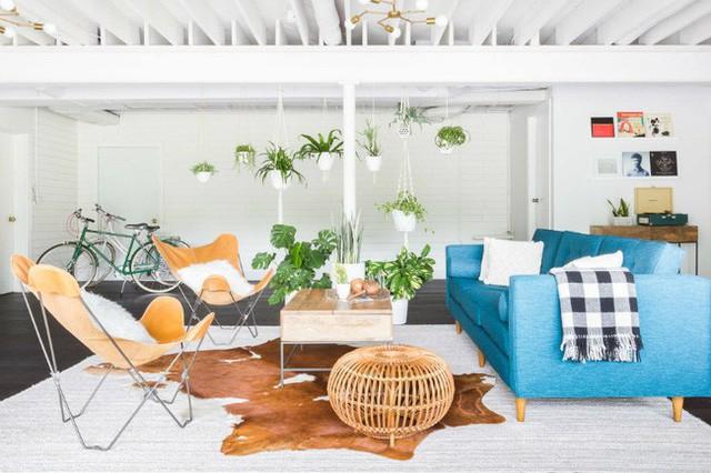 Không chỉ ngọt ngào, căn hộ còn được thiết kế để mang đến cảm giác thoải mái, dễ chịu nhất khi sử dụng.