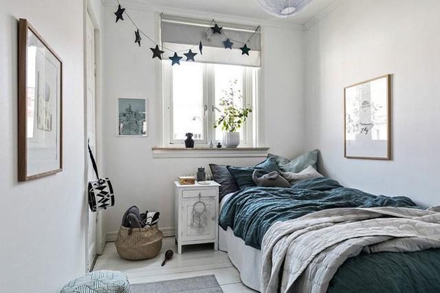 Giờ thì bạn có thể tự tin lựa chọn phong cách nội thất Bắc Âu này để thiết kế không gian riêng cho bé nhà bạn rồi đó.
