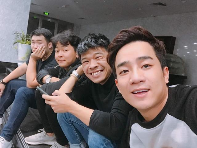 Những gương mặt trẻ sẽ đảm nhận những vai Táo đầy bất ngờ trong mùa Táo Quân 2019.