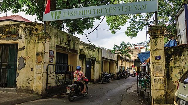 Hãng phim truyện Việt Nam tròn 60 tuổi vào năm nay nhưng nhiều năm qua đã hoạt động trì trệ, mất phương hướng. Ảnh: N.Mai
