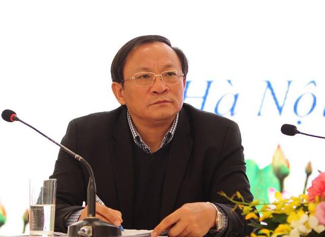 Tổng cục trưởng Tổng cục DS-KHHGĐ Nguyễn Doãn Tú cho biết, các nhiệm vụ của công tác dân số năm 2019 sẽ còn rất nhiều khó khăn. Ảnh: Chí Cường