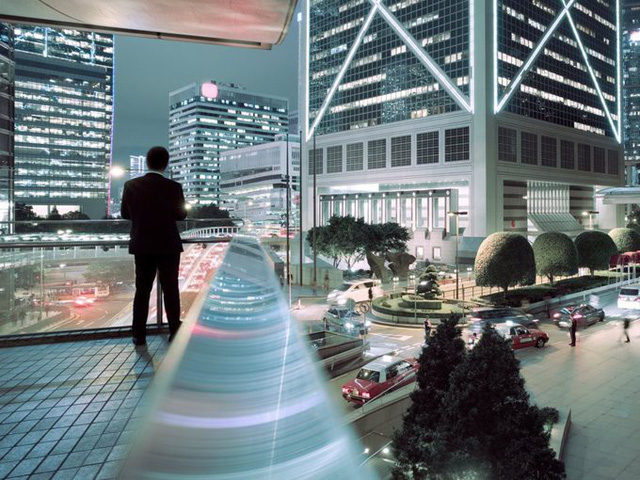 Hong Kong cũng đang có khoảng 93 tỷ phú USD.
