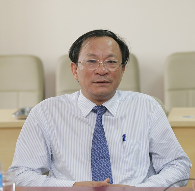 BS Nguyễn Doãn Tú, Tổng cục trưởng Tổng cục Dân số