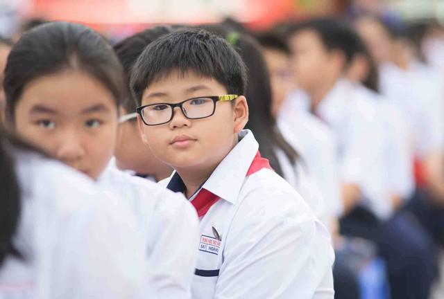Hơn 1,6 triệu học sinh TP.HCM sẽ nghỉ Tết sau ngày học hôm nay