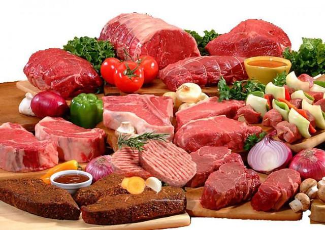 Hạn chế ăn thịt đỏ để giảm nguy cơ bệnh xương khớp