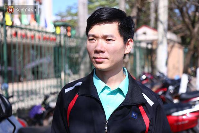 Bác sĩ Lương bị tuyên phạt 42 tháng tù.