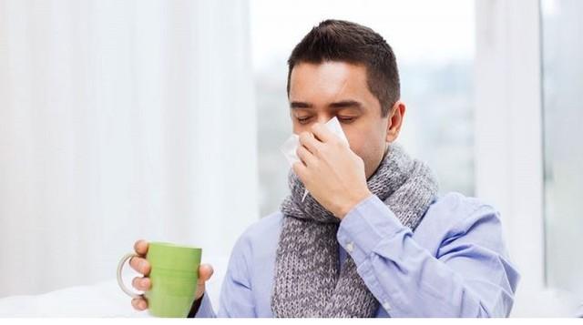 Trị bệnh mùa thu bằng cách dân gian hiệu quả, dễ làm (1): Cảm mạo mùa thu - Ảnh 1.