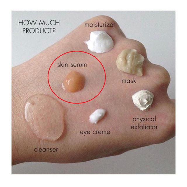 Có dùng thêm serum để chăm da thì cũng chẳng ăn thua, nếu chị em cứ mắc những sai lầm sau - Ảnh 3.