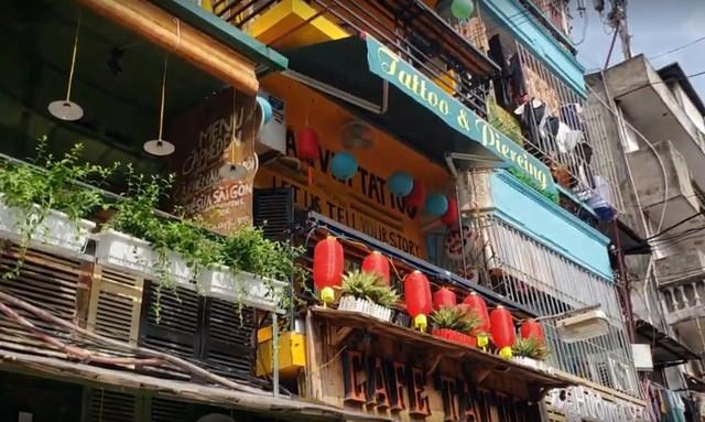 Chùm ảnh: Phố đường tàu Phùng Hưng vắng tanh sau khi cơ quan chức năng vào cuộc - Ảnh 15.