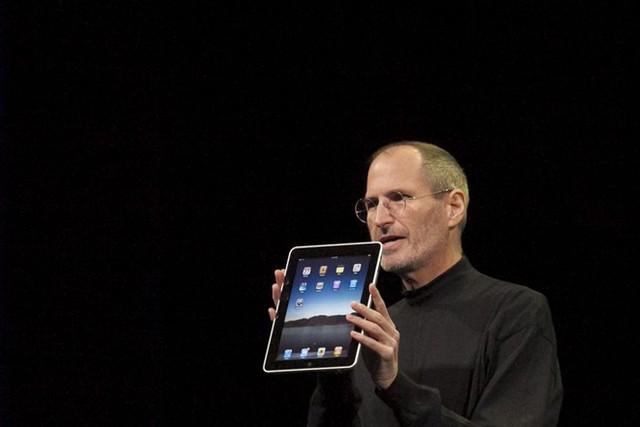 10 công nghệ đã thay đổi cả thế giới thập kỷ qua - Ảnh 1.