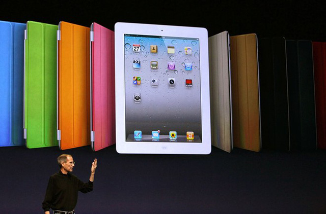 10 công nghệ đã thay đổi cả thế giới thập kỷ qua - Ảnh 12.