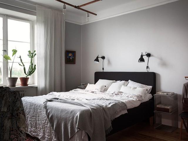 Căn hộ rộng 75m² được trang trí với sắc màu tươi vui, mát mắt quá đỗi phù hợp cho nhà có trẻ nhỏ - Ảnh 14.