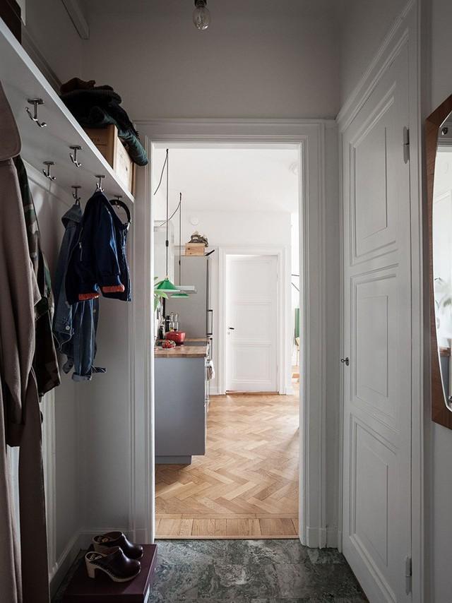 Căn hộ rộng 75m² được trang trí với sắc màu tươi vui, mát mắt quá đỗi phù hợp cho nhà có trẻ nhỏ - Ảnh 15.