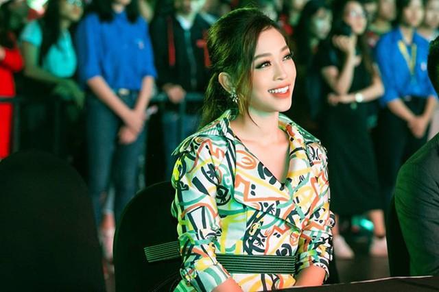 3 người đẹp cuộc thi Hoa hậu Việt Nam là sinh viên giỏi - Ảnh 3.