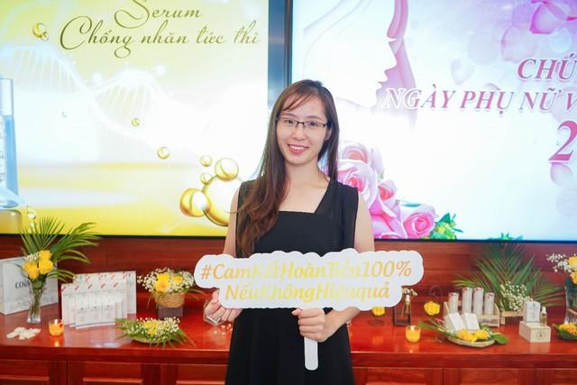 Nhãn hàng Collagen Tây Thi New của Sao Thái Dương cam kết hoàn tiền 100% nếu không hiệu quả - Ảnh 3.