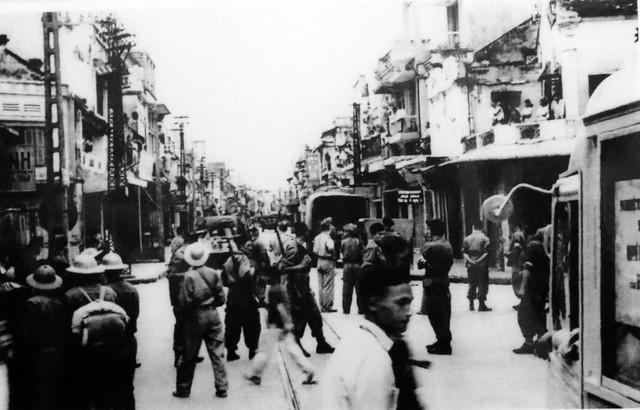 Hà Nội mùa thu 1954 - Ảnh 4.