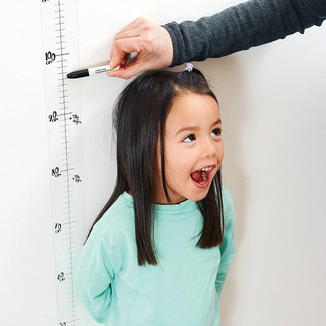 Bác sĩ nhi khoa hướng dẫn cha mẹ 3 phương pháp dự đoán chiều cao của con trong tương lai - Ảnh 4.