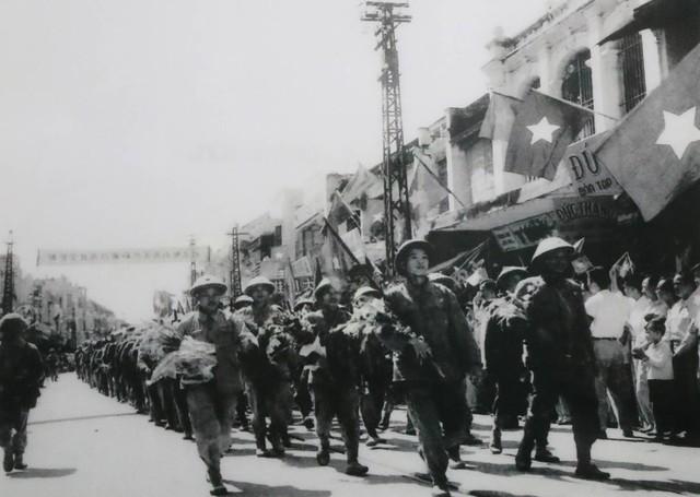 Hà Nội mùa thu 1954 - Ảnh 6.