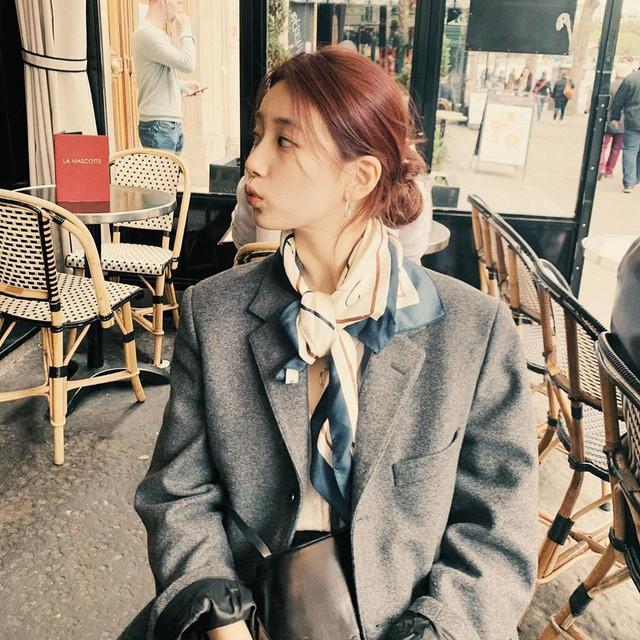 Cần gì giảm cân, Suzy vẫn xinh quá đỗi nhờ khéo lên đồ đơn giản mà nịnh mắt, để nhiều kiểu tóc cực sang - Ảnh 7.