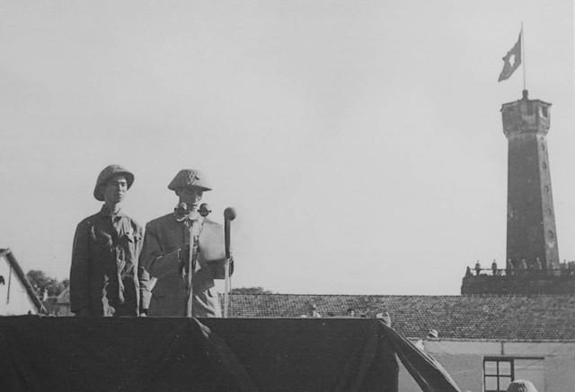 Hà Nội mùa thu 1954 - Ảnh 7.