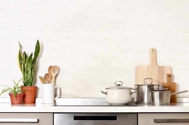 7 sai lầm trong khâu tổ chức khiến nhà bếp của bạn trở nên vô cùng luộm thuộm - Ảnh 7.