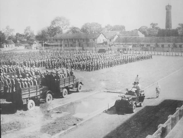 Hà Nội mùa thu 1954 - Ảnh 8.