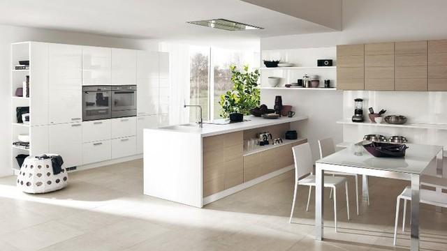 Mẫu nhà bếp đẹp khiến gia chủ vô cùng thích thú - Ảnh 9.
