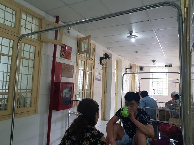 6.000 người Hà Nội mắc bệnh vì muỗi
