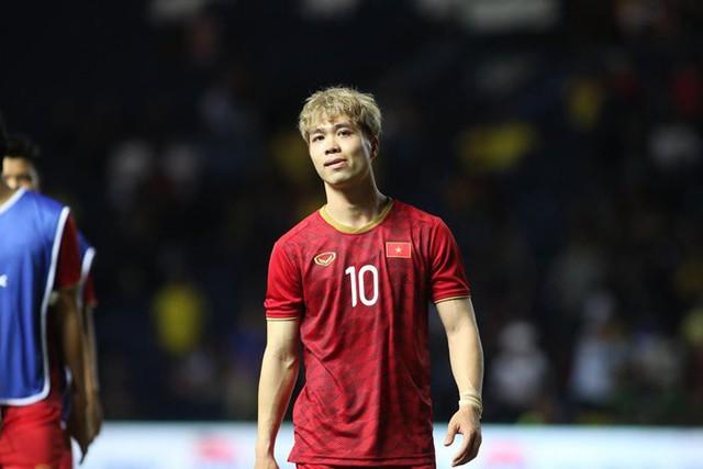 Sở thích ăn uống của các cầu thủ Việt Nam, ngọt ngào nhất là chàng tiền vệ này  - Ảnh 3.