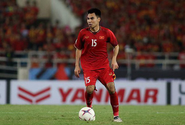 Sở thích ăn uống của các cầu thủ Việt Nam, ngọt ngào nhất là chàng tiền vệ này  - Ảnh 8.