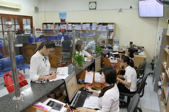 BHXH Việt Nam: Thanh tra, kiểm tra 18.078 đơn vị sử dụng lao động - Ảnh 1.