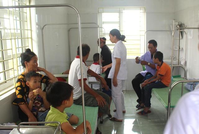 Kết luận chính thức vụ nhiều học sinh tiểu học ở Hải Dương nhập viện không rõ nguyên nhân - Ảnh 2.