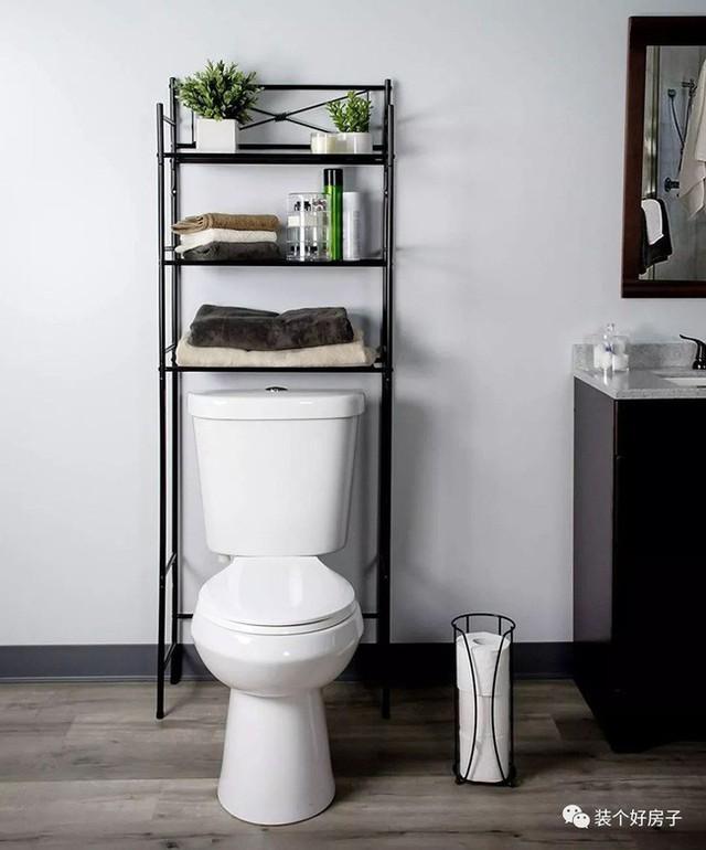 Lưu trữ đồ dùng trong phòng tắm vừa gọn vừa sạch: Chuyện nhỏ nhưng không phải ai cũng nắm rõ - Ảnh 14.