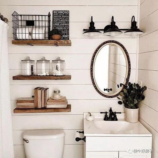 Lưu trữ đồ dùng trong phòng tắm vừa gọn vừa sạch: Chuyện nhỏ nhưng không phải ai cũng nắm rõ - Ảnh 15.