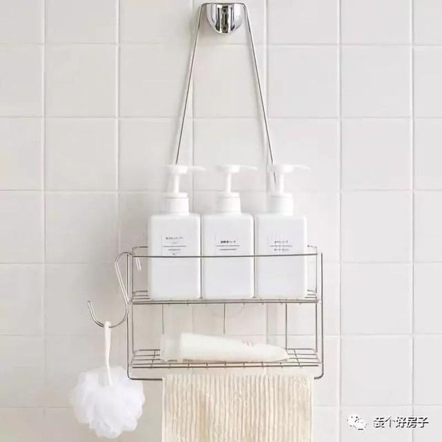 Lưu trữ đồ dùng trong phòng tắm vừa gọn vừa sạch: Chuyện nhỏ nhưng không phải ai cũng nắm rõ - Ảnh 19.