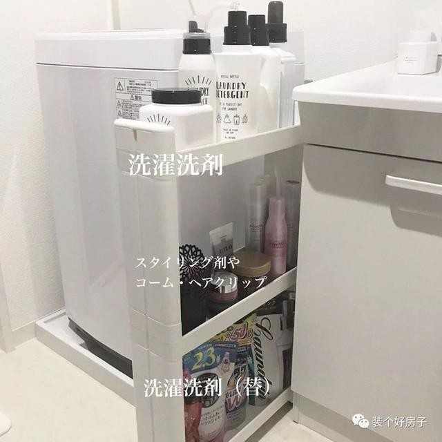Lưu trữ đồ dùng trong phòng tắm vừa gọn vừa sạch: Chuyện nhỏ nhưng không phải ai cũng nắm rõ - Ảnh 22.