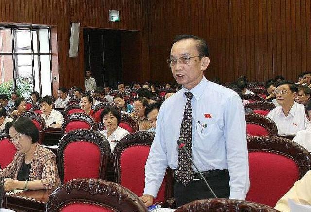 Vị giáo sư 30 năm đau đáu với ước nguyện cứu hàng ngàn bệnh nhi hiểm nghèo - Ảnh 6.