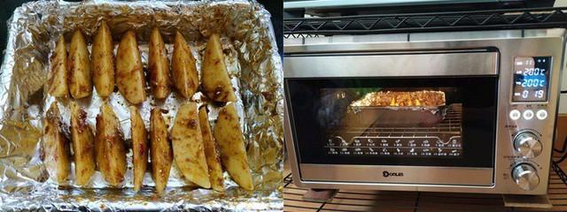 Cuối tuần làm ngay thực đơn có gà nướng thơm phức, đảm bảo các bé thích mê tơi - Ảnh 7.