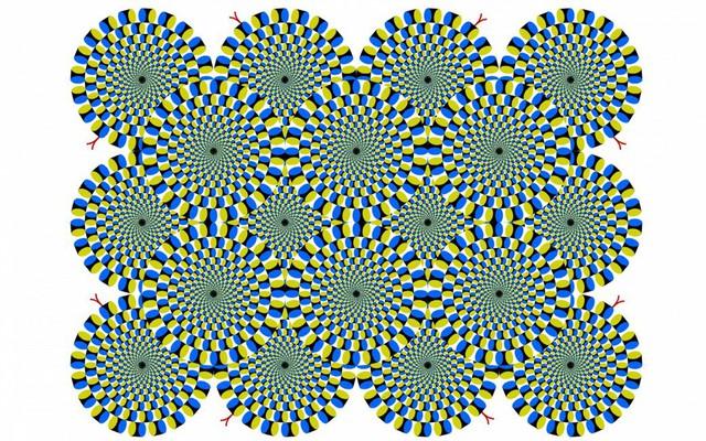 Chỉ 10s nhìn 2 bức ảnh này bạn sẽ biết mình có bị chứng bệnh gây đau đầu, co giật không - Ảnh 2.
