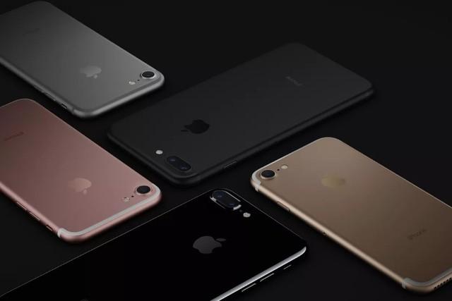 iPhone 7 Plus 32 GB thành chiếc iPhone quốc dân tại Việt Nam - Ảnh 1.