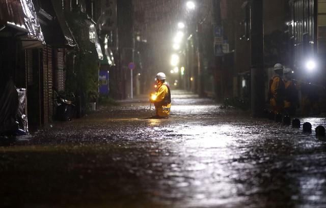 Vì sao mưa bão nhưng đường xá Nhật Bản vẫn sạch sẽ, ít rác thải? - Ảnh 1.