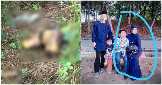 Vụ án gây rúng động: Chồng sát hại vợ cùng con riêng của cô nhưng hành động sau đó mới rùng mình kinh hãi, mất hết nhân tính - Ảnh 1.