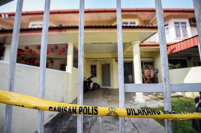 Vụ án gây rúng động: Chồng sát hại vợ cùng con riêng của cô nhưng hành động sau đó mới rùng mình kinh hãi, mất hết nhân tính - Ảnh 2.