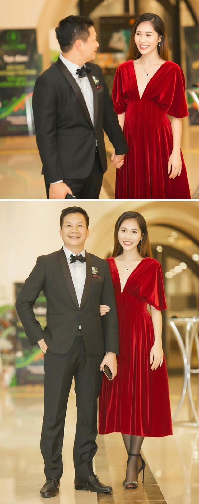 Bí mật cuộc hôn nhân của Shark Hưng và vợ Á hậu kém 16 tuổi sau hơn 1 năm đám cưới - Ảnh 3.