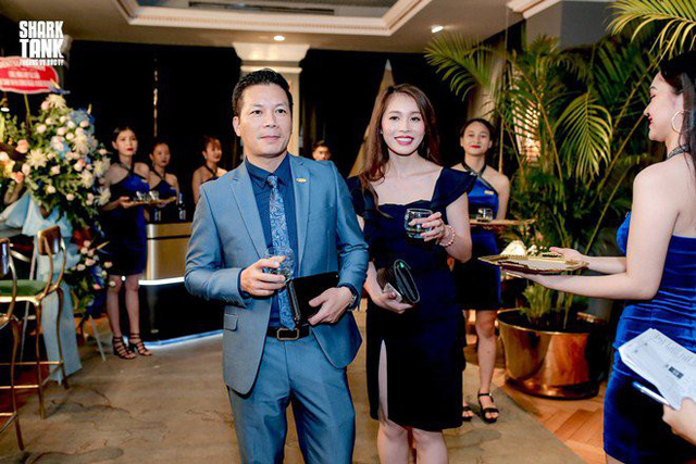 Bí mật cuộc hôn nhân của Shark Hưng và vợ Á hậu kém 16 tuổi sau hơn 1 năm đám cưới - Ảnh 4.