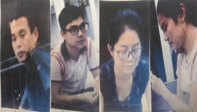 Hà Nội: Truy tìm 4 người liên quan đến vụ đánh bạc tại nhà riêng của nguyên phó trưởng công an phường - Ảnh 2.