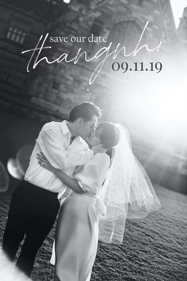 Đông Nhi bật mí muốn tự tay chuẩn bị mọi thứ cho đám cưới - Ảnh 1.