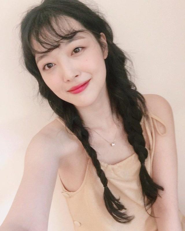 Báo Hàn: Mỹ nhân Hàn Sulli qua đời ở tuổi 25 - Ảnh 1.