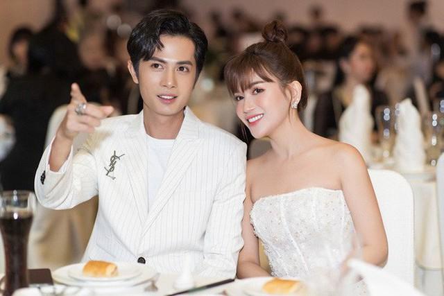Đông Nhi - Ông Cao Thắng đã định sẵn ngày cưới, các cặp sao Việt này còn đợi đến bao giờ mới chịu về chung một nhà? - Ảnh 6.